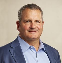 John Gause Apex CEO