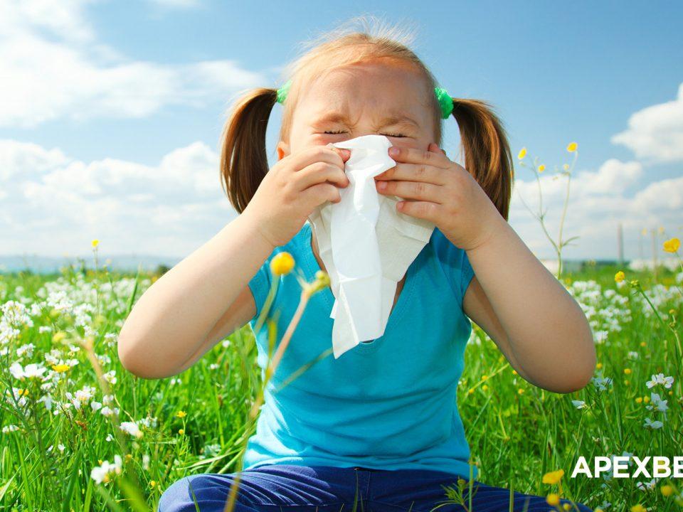 Wellness Wednesday: 3/13/19: ACHOO! Spring Allergies & You!