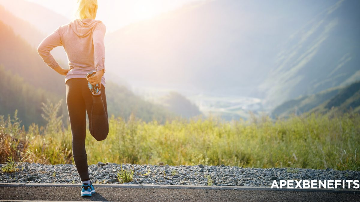 Wellness Wednesday: 3/20/19: Exercise Myths!