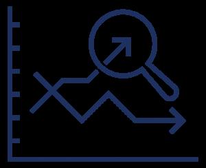 benchmarking - compare icon