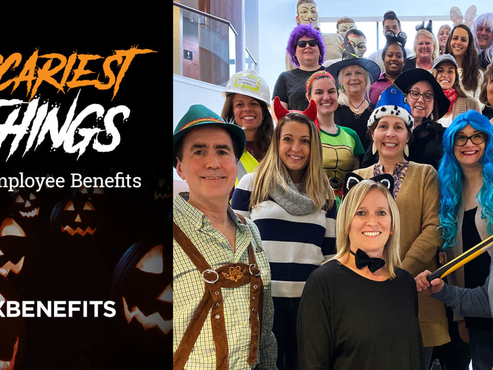 13 Scariest Things About Employee Benefits