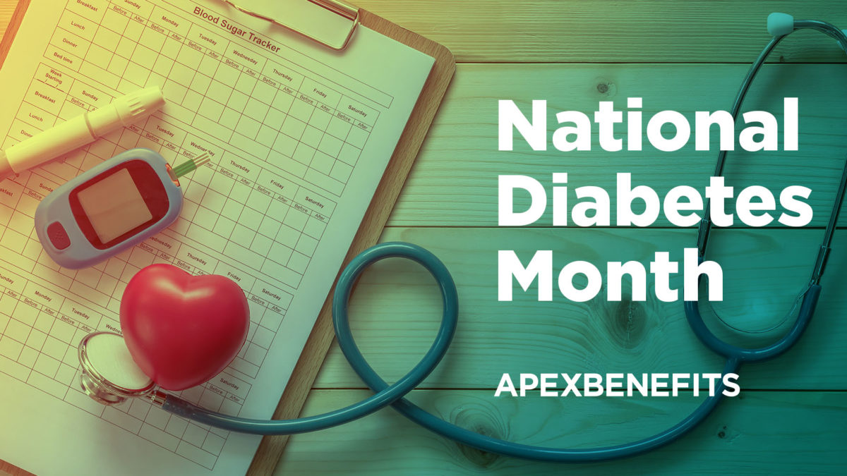 National Diabetes Month