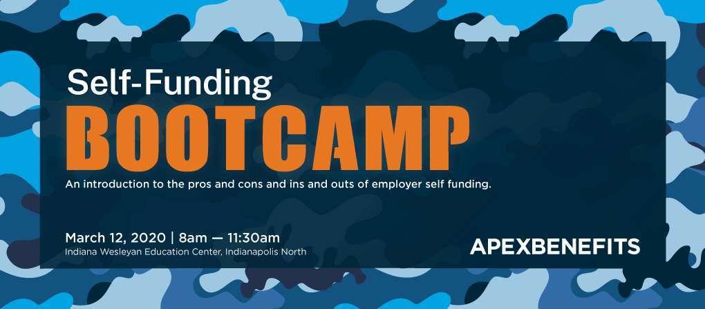 self-funding bootcamp