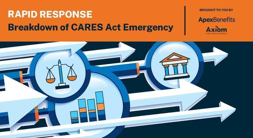 Rapid Response - Breakdown of CARES Act Emergency