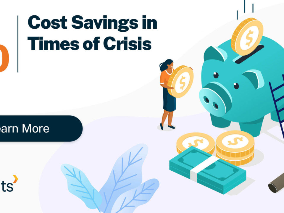 30 in 30: Cost Savings in Times of Crisis